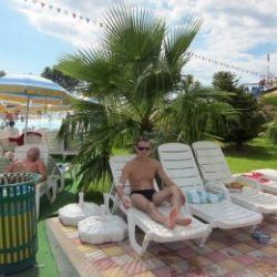 Симпатичная, интересная пара ищет девушку в Севастополе
