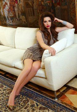 Высокая красивая леди би ищет пару в Севастополе