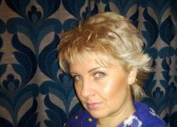 Женщина ищет мужчину для секса без обязательств в Севастополе