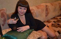 Приеду или приглашу в гости мужчину! Ухоженная Модельной внешности девушка из Севастополь!